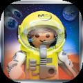 乐高火星任务游戏