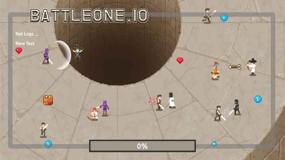 BattleOne.io游戏官方网站下载正式版图片1