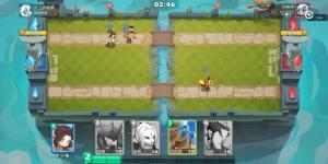 微信怼怼三国游戏无限钻石辅助修改版图片1