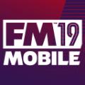 足球经理2019移动手机版中文游戏官方网站下载 v1.0