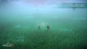 荣耀年代武士中文游戏安卓官方版下载图片1