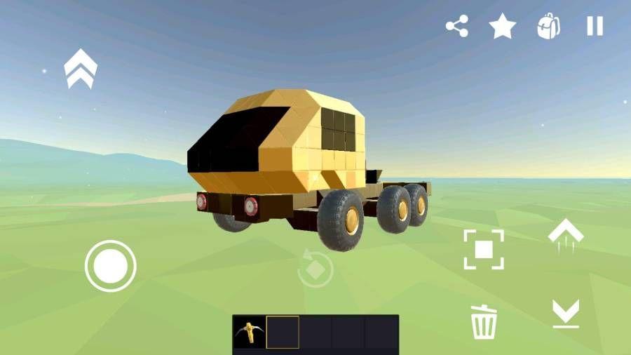 科技创造沙盒安卓版游戏下载最新版图3:
