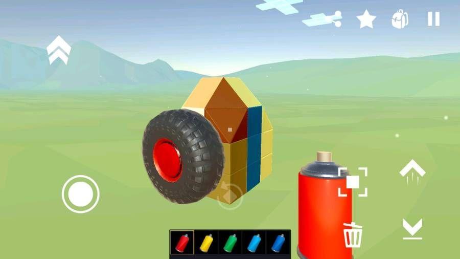 科技创造沙盒安卓版游戏下载最新版图4: