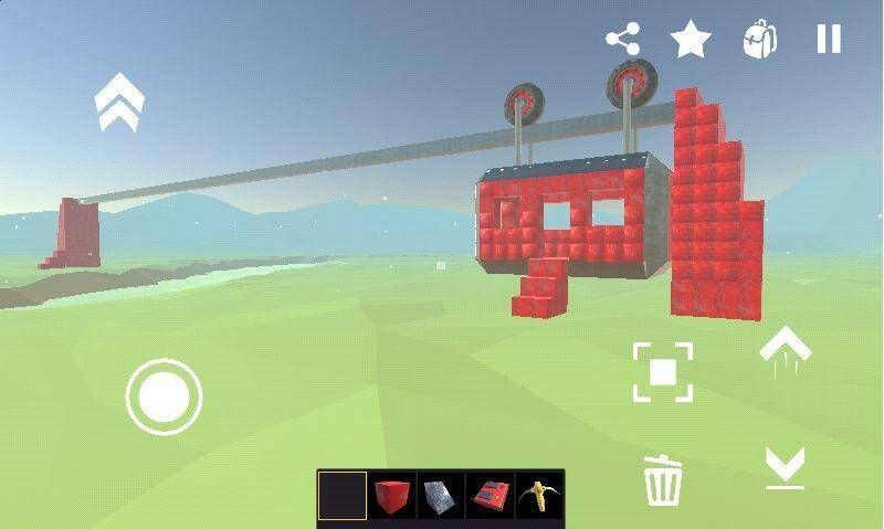 科技创造沙盒安卓版游戏下载最新版图2: