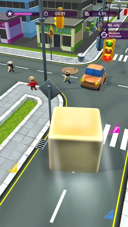 big blocky.io游戏官方网站下载正式版(方块大作战)图片1