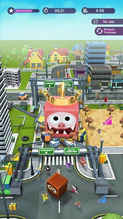big blocky.io游戏官方网站下载正式版(方块大作战)图片2