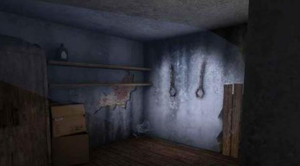 Psychopath Hunt手机游戏安卓中文版下载(精神病追捕)图片4