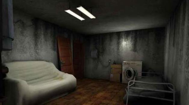 Psychopath Hunt手机游戏安卓中文版下载(精神病追捕)图片2
