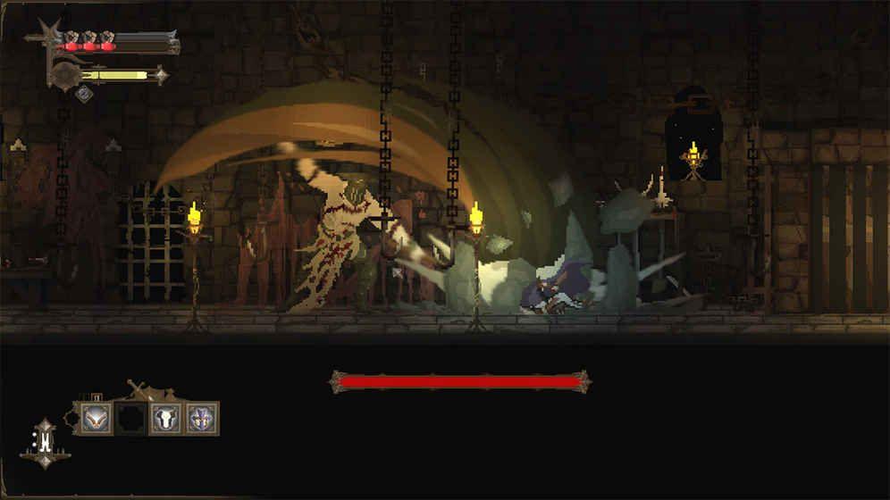 黑暗献祭中文汉化版游戏图6: