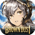 棕色尘埃Brown Dust国服