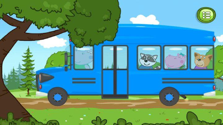 河马佩奇驾驶公交游戏安卓版下载最新地址图片2
