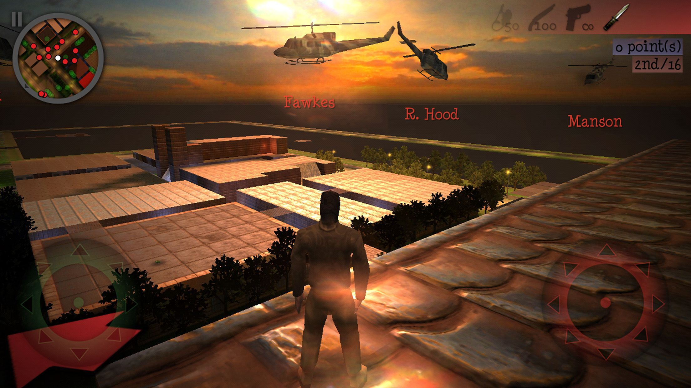 血债血偿2payback2游戏无限金币修改版下载免谷歌直装apk图2:
