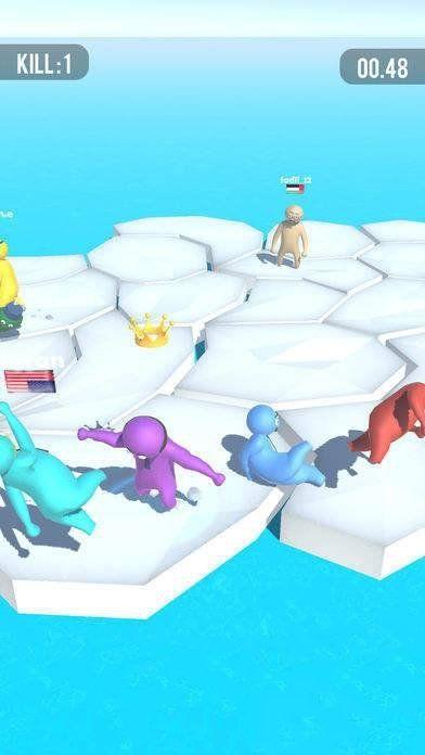 Party.io游戏官方网站下载正式版图1: