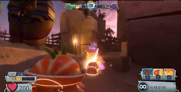 植物大战僵尸花园战争2手机版安卓游戏官方版下载 v7.6.1截图