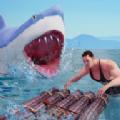 木筏生存进化游戏