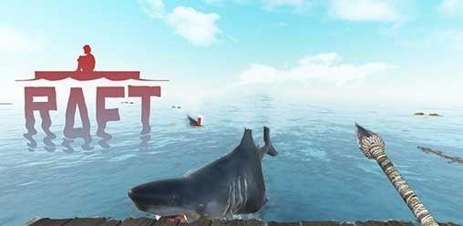 木筏生存进化游戏官方网站下载正式版图片1