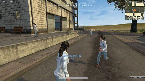 枪神传说手机版安卓游戏下载图3: