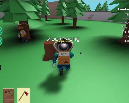 Roblox啄木鸟模拟器手机游戏安卓官方版图片1