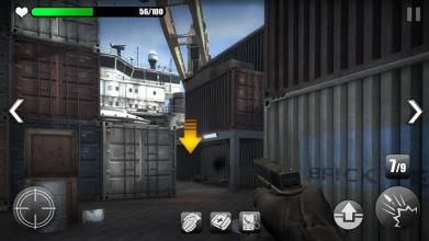 刺客信使手游官方网站下载正式版(Impossible Assassin Mission)图片2
