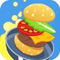 Food Merge游戏