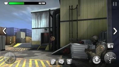 刺客信使手游官方网站下载正式版(Impossible Assassin Mission)图片5