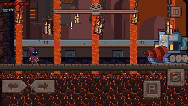 Portal Walk安卓免费版游戏图片1