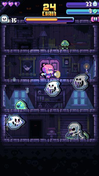 甜蜜咒语安卓官方版游戏图片4