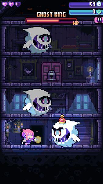 甜蜜咒语安卓官方版游戏图片2