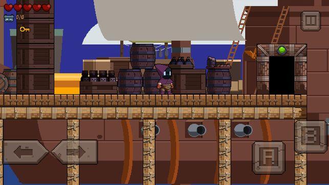 Portal Walk安卓免费版游戏图片5