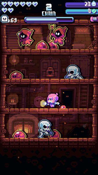 甜蜜咒语安卓官方版游戏图片1