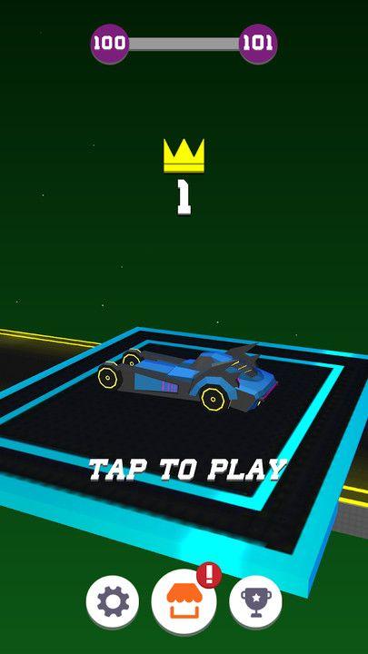 彩色卡车安卓官方版游戏图3: