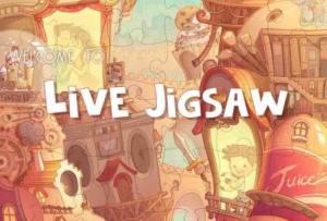 live jigsaw攻略大全:全关卡通关技巧汇总图片1