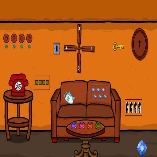 Abode Room Escape手机游戏安卓版图4: