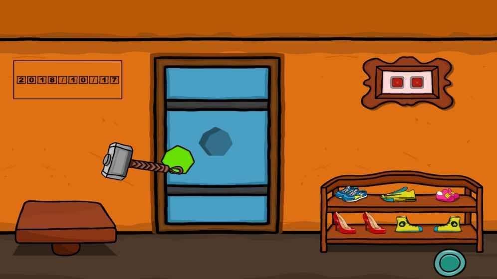 Abode Room Escape手机游戏安卓版图2: