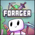 Forager游戏