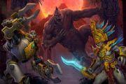 魔獸世界團隊分享AI:怪物研發幕后[多圖]