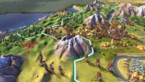文明6手机版图6