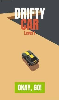 Drifty Car安卓版图1