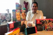 任天堂北美总裁:不愁Switch两千万销量问题[多图]
