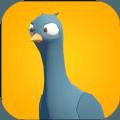 Pigeons Attack游戏