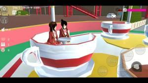 樱花少年模拟器中文版图3