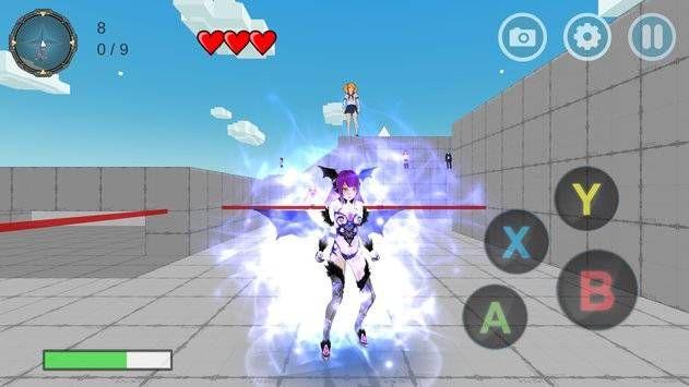 高中校园模拟战争手机游戏安卓版图5: