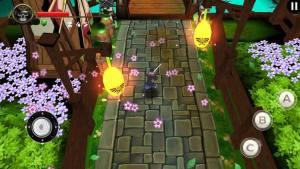 浪人武士手机游戏安卓版图片4