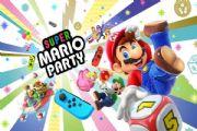 任天堂又出爆款游戏:超级马里奥派对首周收入2.6亿[多图]