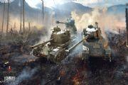 坦克世界闪击战5.5新版曝光:D系72.01(K)科技线重装上线[多图]