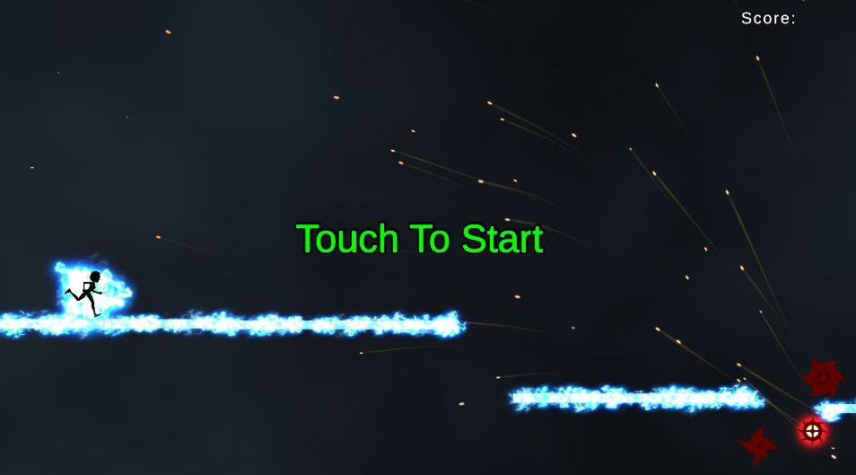 Jumpy Spells游戏安卓版(法术跳跃)图片1