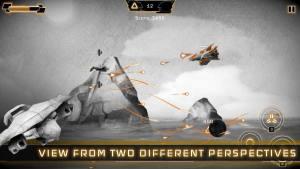 重型无人战机游戏图3