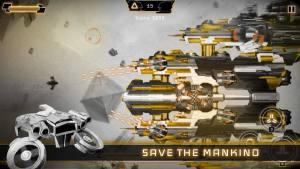 重型无人战机手机游戏安卓版图片1