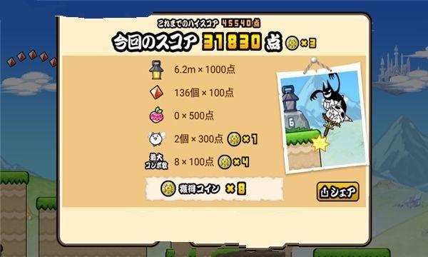 GOGO猫咪弹力车游戏中文汉化版图4: