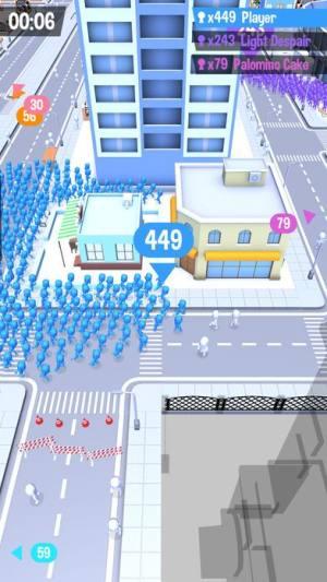 Crowd City安卓版图3